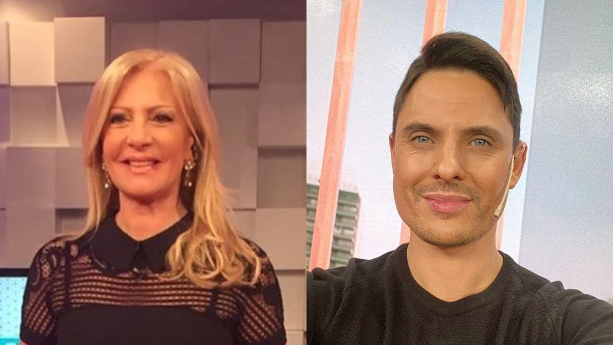 Lío Pecoraro cuestionó  la violencia y el maltrato de Susana Roccasalvo hacia Tomás Dente