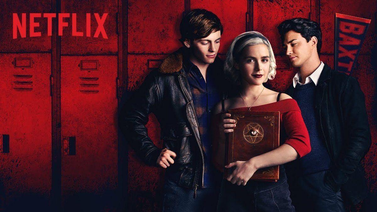 El drama adolescente de brujos de Netflix contará con una cuarta y última temporada