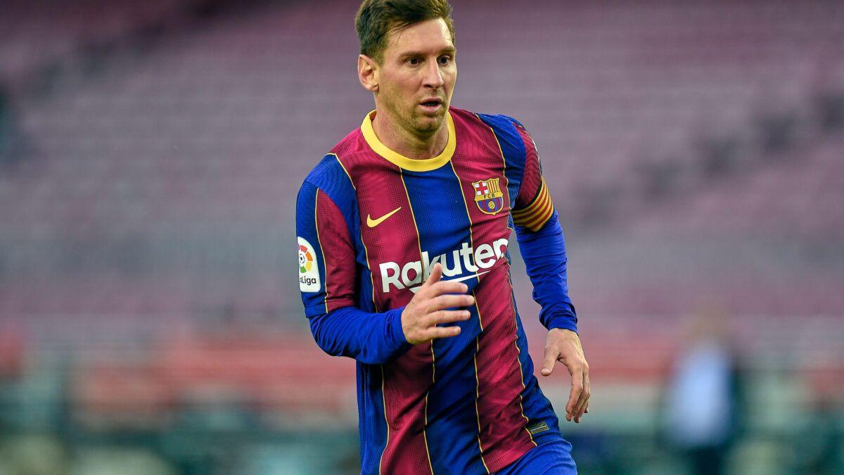¡Expectativa! Lionel Messi puede renovar mañana