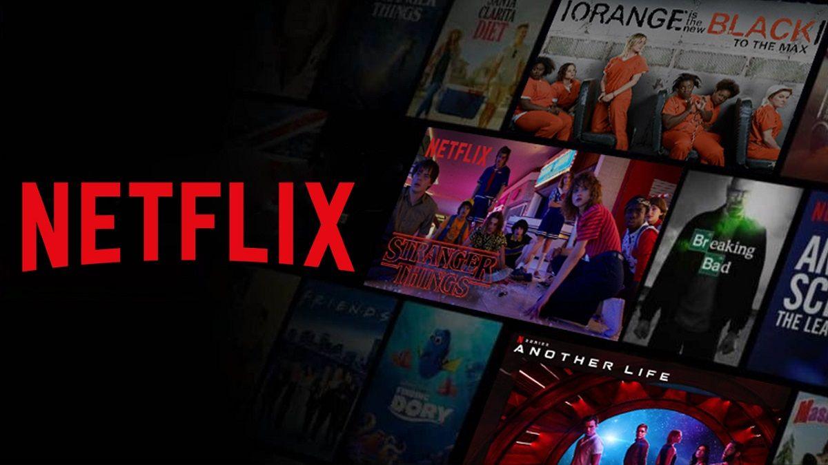 Los estrenos de la semana en Netflix Latinoamérica