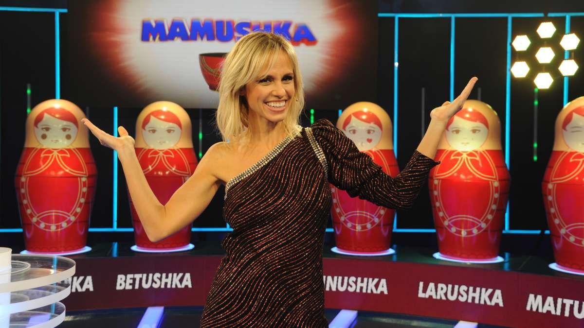 Mariana Fabbiani le pone onda: cambios en su programa