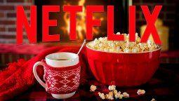 ¡Netflix navideño!