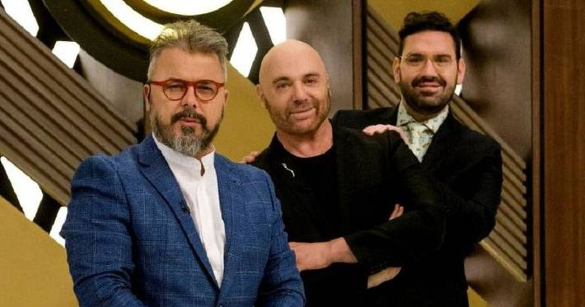 Una productora de Masterchef Celebrity mostró fotos del nuevo estudio. El reality contará con la conducción de Santiago del Moro y el jurado estará conformado por Damián Betular
