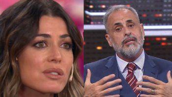 La verdad detrás de la salida de Jorge Rial de América TV