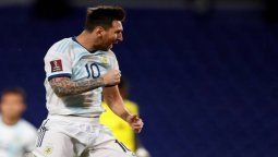 Argentina ganó pero Lionel Messi se muestra cauteloso