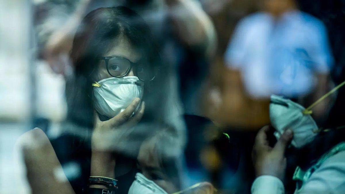Una nueva mutación del coronavirus sería 10 veces más contagioso que el original