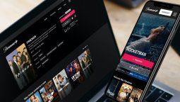 La plataforma de streaming Paramount + llegará a Argentina el 4 de marzo