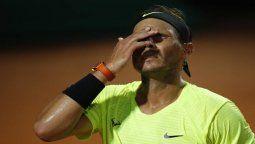 Vaticinan un Roland Garros duro para Rafa Nadal