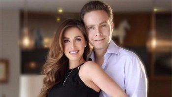 Afirman que Manuel Velasco, esposo de Anahí, fue amante de Enrique Peña Nieto