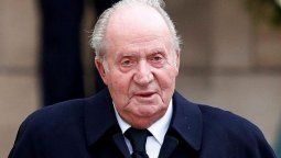 Nuevo escándalo de corrupción envuelve al rey Juan Carlos