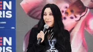 ¡De infarto! Cher sufrió un ataque en el que casi es asesinada
