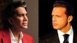 Las revelaciones de El Puma Rodríguez sobre su relación con Luis Miguel