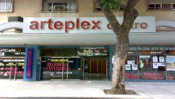 Para La Dac el cine arteplex y General Paz deberían pasar al circuito de cine nacional