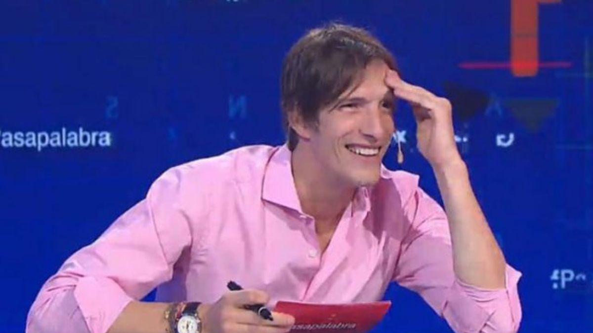 Iván de Pineda se mudó con Pasapabra a Telefe
