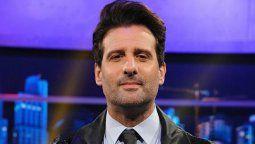 Listorti hizo un comentario polémico de la cantante Valeria Lynch y su ex marido