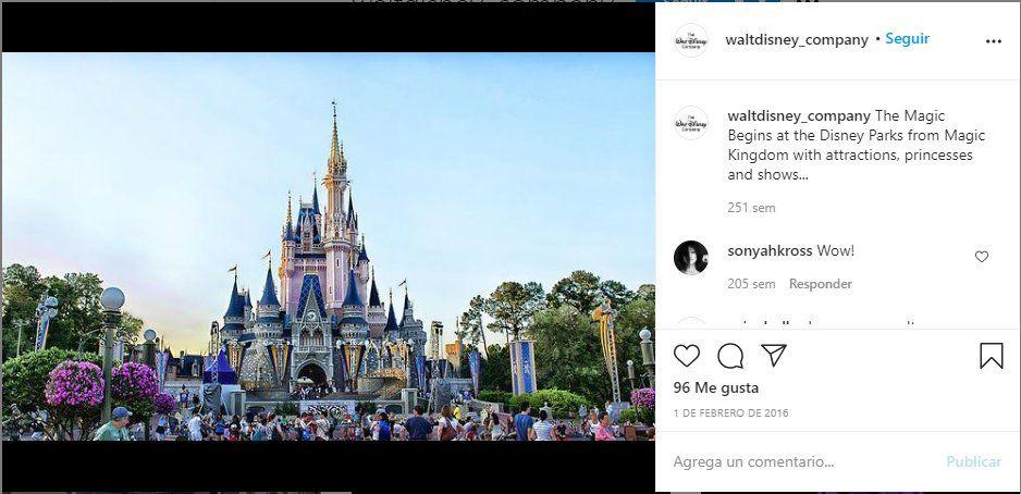 Disney despedirá a 32 mil empleados en 2021