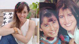 La ex Chiquititas Georgina Mollo contó un sueño que tuvo con Romina Yan