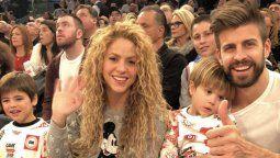 ¡Falta poco! Shakira y Gerard Piqué rifarán su cena benéfica