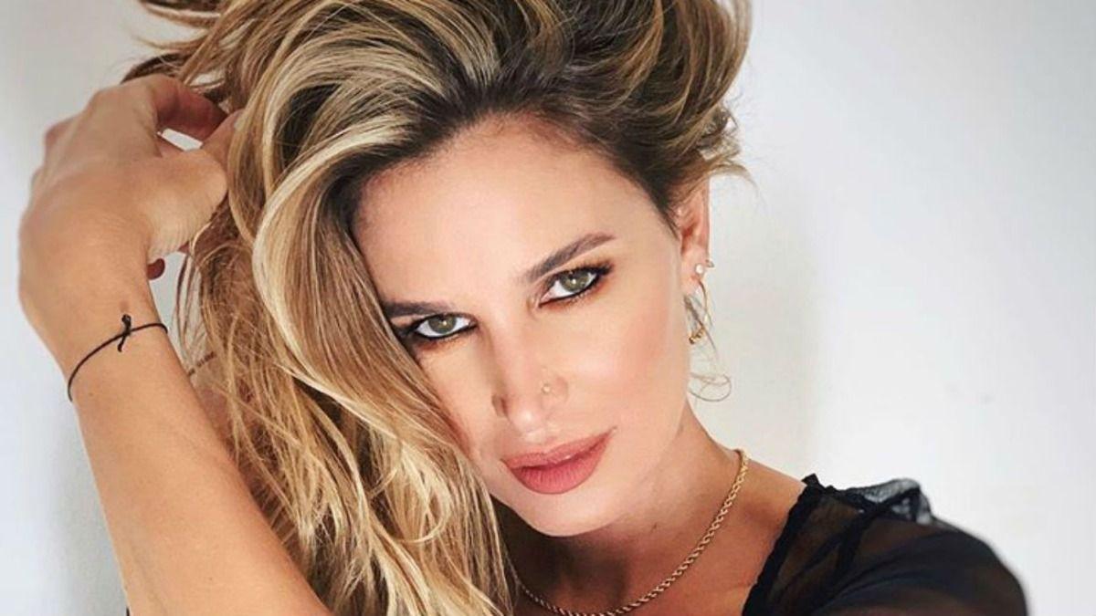 No es la primera crisis de la ex modelo Dolores Barreiro en Redes Sociales. Hace poco más de un mes