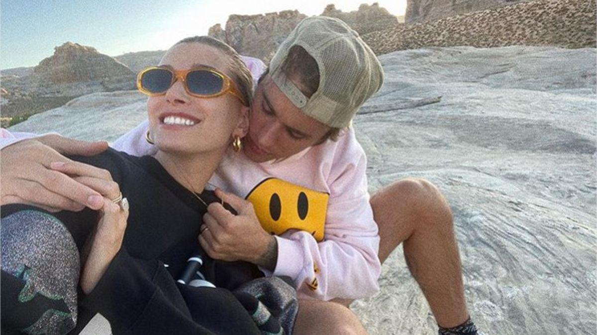 ¡Qué romántico! Justin Bieber dedicó una serenata a Hailey Baldwin