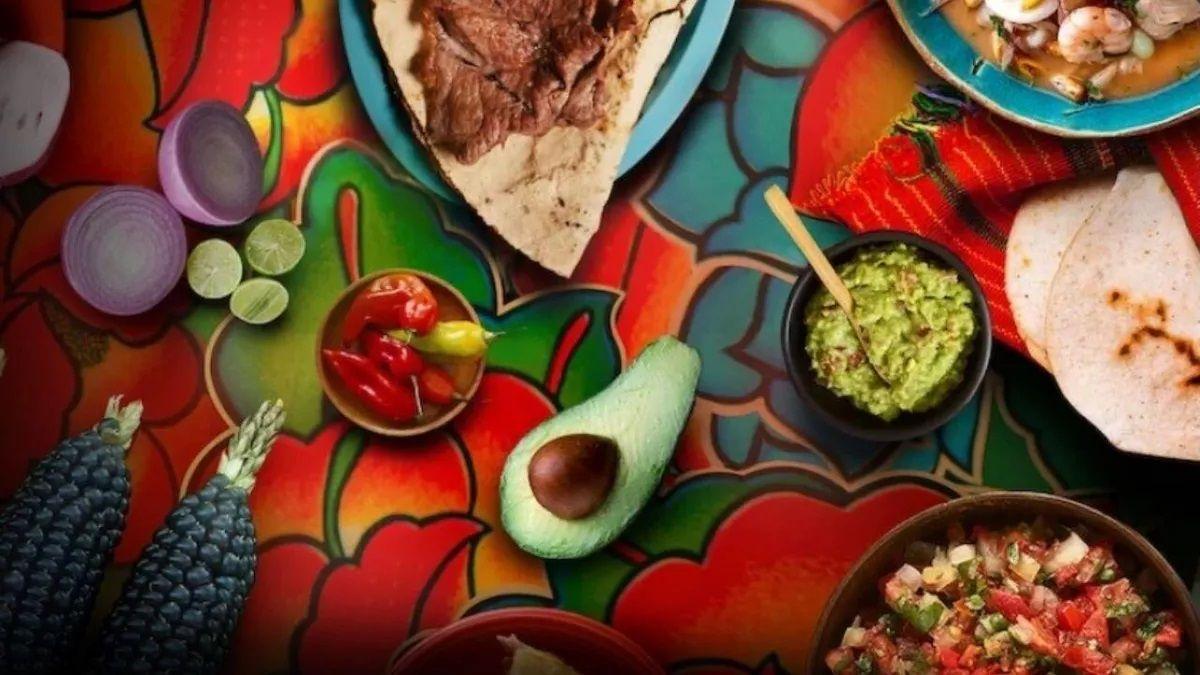 La comida callejera de Latinoamérica llegará a Netflix este mes