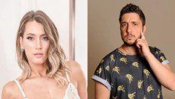 Mica Viciconte y Jey Mammon fueron hisopados tras el positivo de COVID-19 de Flor Torrente