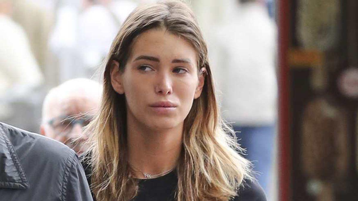 ¡Pobre! El estrés hace estragos en Marta López Álamo