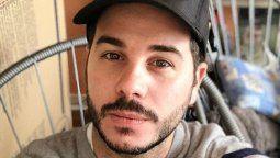 Nicolás Magaldi y su familia pasarán 48 horas aislados.