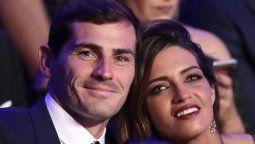 Sara Carbonero e Iker Casillas en medio de muchas incertidumbres