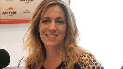 Sandra Borghi defendió a revista Caras