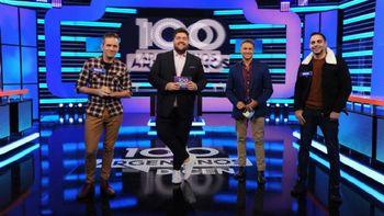 Los famosos invitados al 100 Argentinos Dicen del domingo