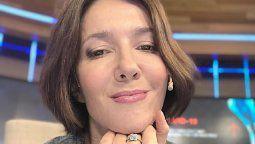Se hizo querer por muchos Cristina Pérez tras el fallecimiento del padre de Gimena Accardi