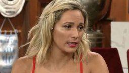 Rocío Oliva admitió que tenía una extensión de la tarjeta de Diego Maradona