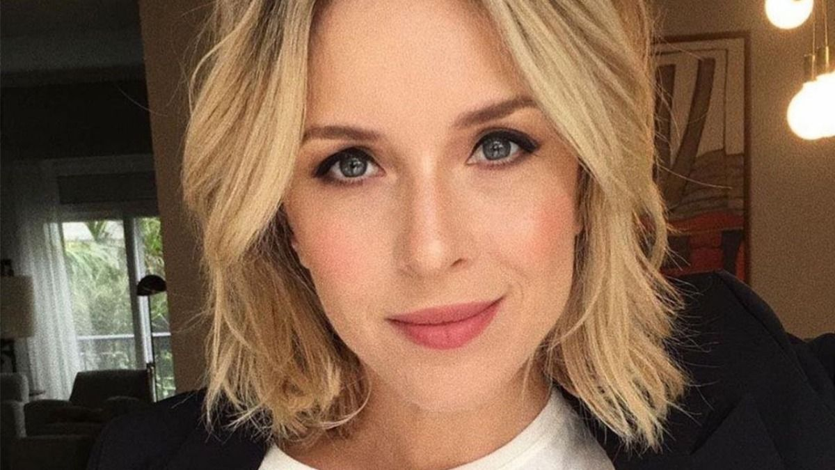 La actriz Carla Peterson envió un mensaje a través de sus redes sociales para recordar a las víctimas de coronavirus