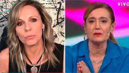 Me pidió disculpas: Denise Dumas y Marcela Coronel conversaron por teléfono