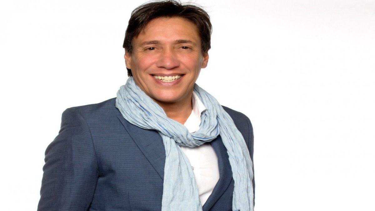 El actor Fabián Gianola se mostró incredulo con la pandemia de coronavirus