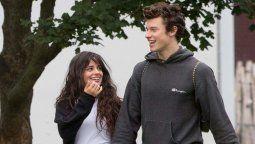 Aterrador y loco: Shawn Mendes contó cómo fue la cuarentena con Camila Cabello