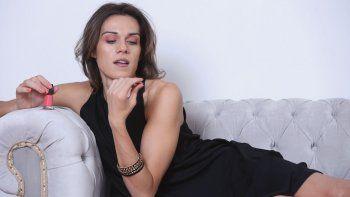 Mariana Genesio habló en público de sobre su identidad sexual