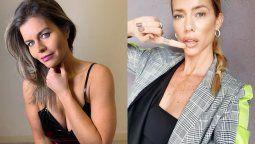 Angie Balbiani aseguró que  Nicole Neumann de no saber usar Tik Tok