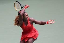 Serena Williams va a semis del US Open pero reconoce fallas