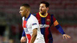¡Todo tiene sentido! Lionel Messi y el futuro ligado a Kylian Mbappé
