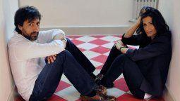 Pienso contar la mayor mentira sobre ti: Nuria Roca y su esposo se cruzan en televisión