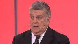 Luis Ventura y el palito que le hizo a América TV