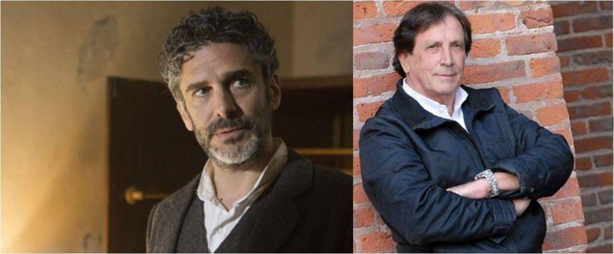 Finalmente Sbaraglia renunció a la ficción de Estevanez: hoy, reunión clave buscando su reemplazo