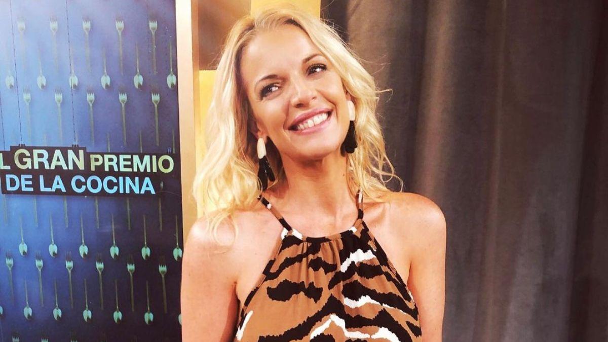 Carina Zampini dio detalles de su estado de salud tras dar positivo para COVID-19