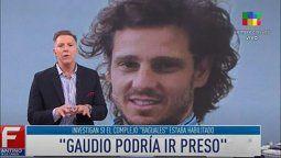 ¡Qué quilombo se te viene! Alejandro Fantino fulminó a Gastón Gaudio tras la muerte de un hombre en Bariloche