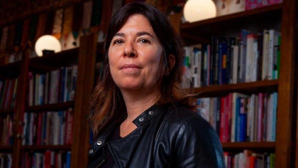 María ODonnell habló de su participación en MasterChef Celebrity