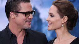 ¡Histórico! Brad Pitt y Angelina Jolie tendrían el divorcio más costoso