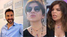 Divulgaron nuevos audios de Leopoldo Luque insultando a Dalma y Gianinna Maradona