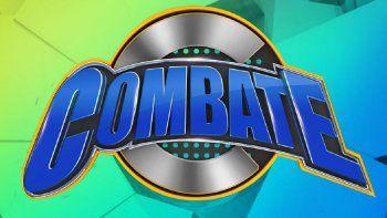 Combate será retransmitido por El Nueve